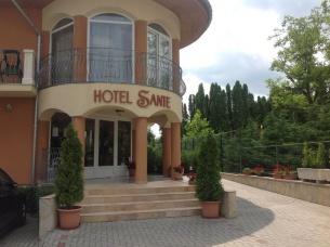 Sante Hotel 2