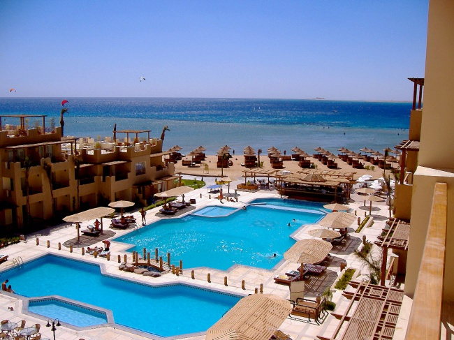 Египет Imperial Shams Abu Soma 5* фото №3