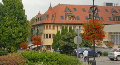 Kalma Hotel 3* 5