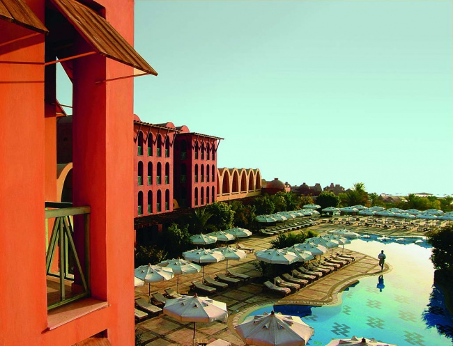 Египет Tolip Resort and Spa Taba 5*