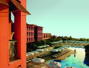 Tolip Resort and Spa Taba 7