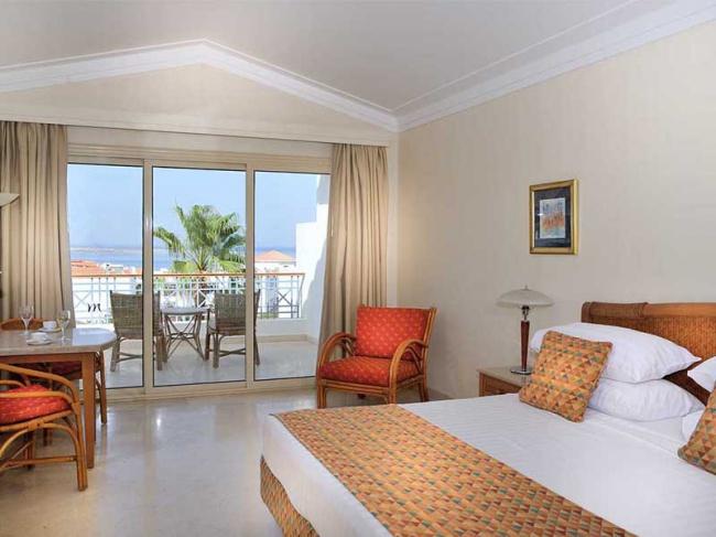 Египет Ecotel Dahab Resort 4*