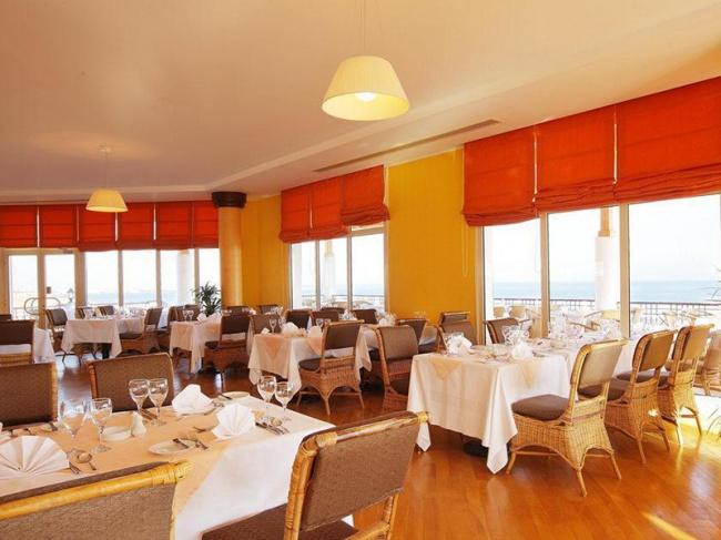 Египет Ecotel Dahab Resort 4* фото №2