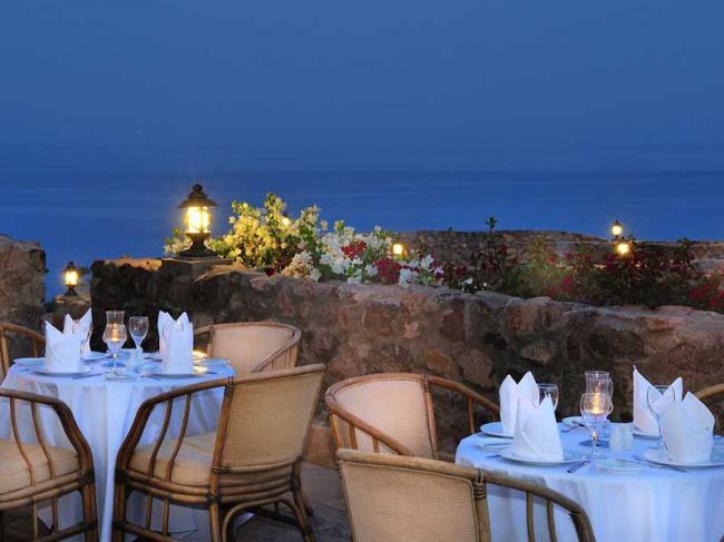 Египет Ecotel Dahab Resort 4* фото №3