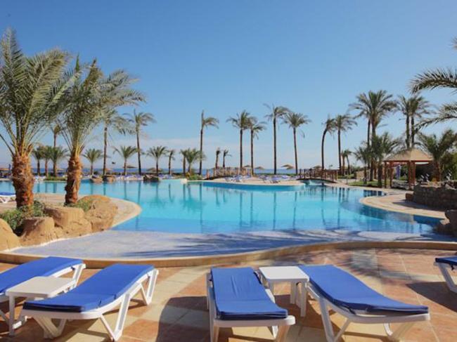 Египет Ecotel Dahab Resort 4* фото №4