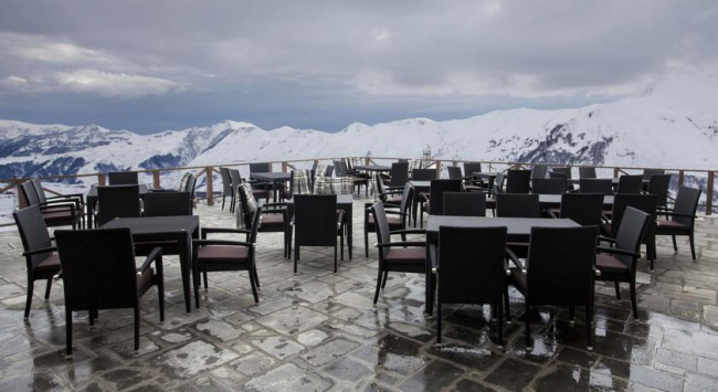 Грузия Alpina Hotel 3*