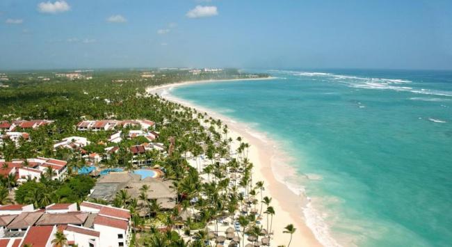Доминиканa Occidental Punta Cana 5*