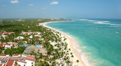 Occidental Punta Cana 0