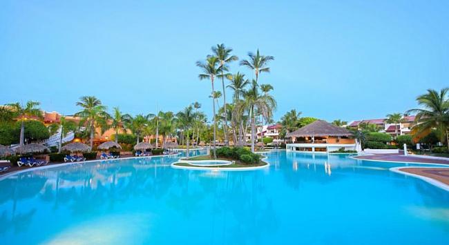 Доминиканa Occidental Punta Cana 5* фото №1
