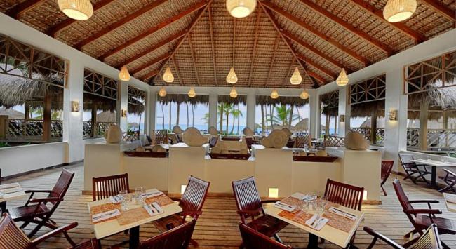 Доминиканa Occidental Punta Cana 5* фото №3