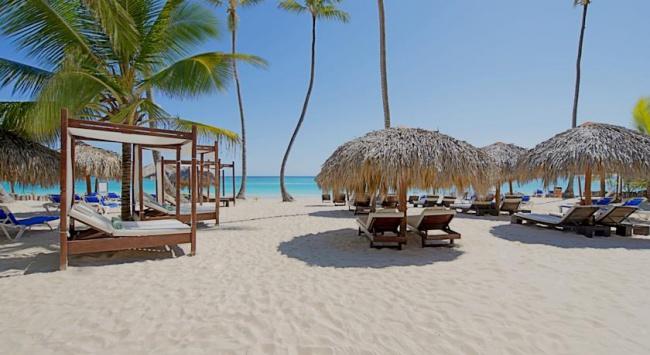Доминиканa Occidental Punta Cana 5* фото №4