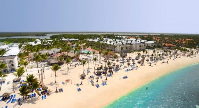 Доминиканa  BE LIVE COLLECTION PUNTA CANA 5*