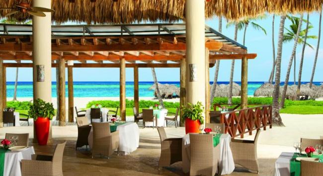 Доминиканa Now Larimar Punta Cana 5* фото №1