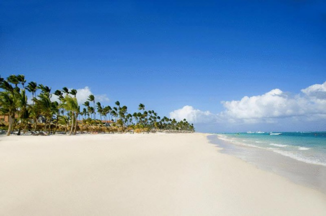 Доминиканa   NOW LARIMAR PUNTA CANA 5*