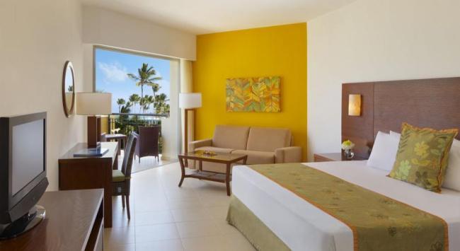 Доминиканa Now Larimar Punta Cana 5* фото №3