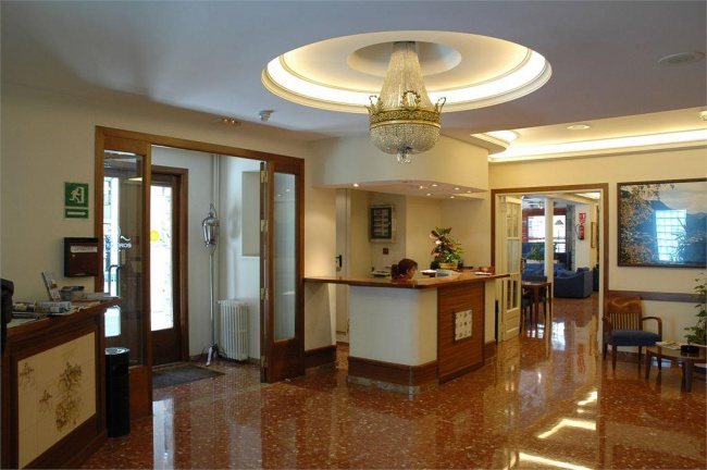 Андорра Oros Hotel 3*