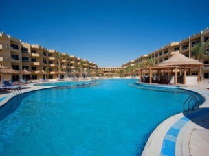 Amwaj Blue Beach Resort & SPA Abu Soma 5