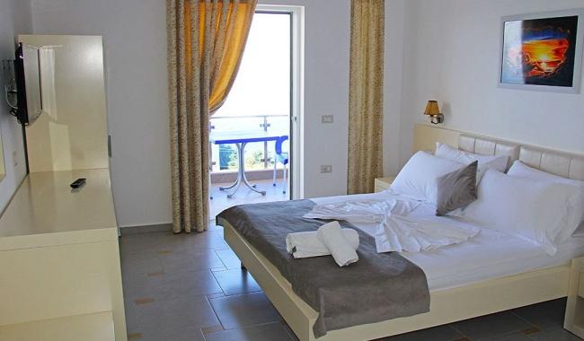 Албания Aler Holiday inn Saranda 4* фото №3