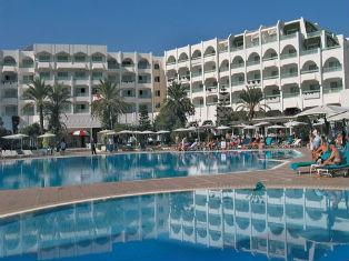 Тунис El Mouradi Club Selima 0*