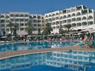 El Mouradi Club Selima 12