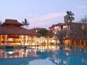 Club Dolphin Hotel  19