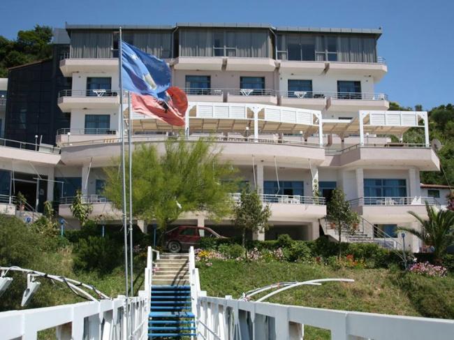 Албания Regina Hotel 3*
