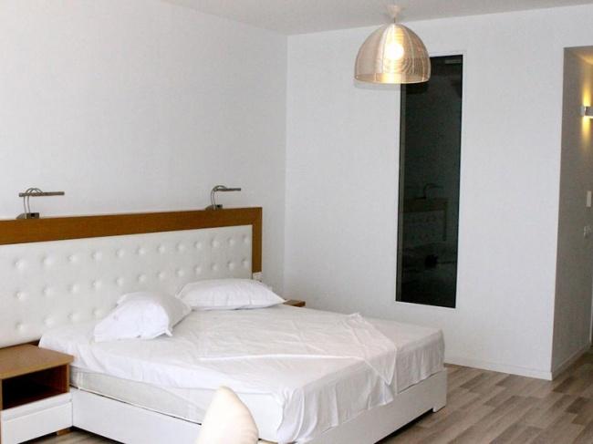 Албания Regina Hotel 3* фото №1