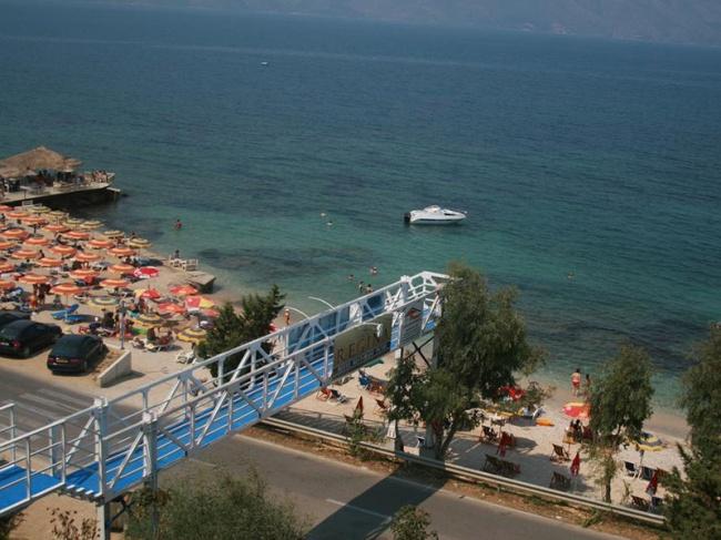 Албания Regina Hotel 3* фото №4