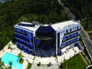 Splendor Hotel & Spa 5*