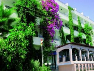 Sun Princess Hotel