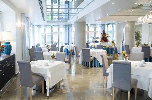Италия Hotel Club House 4* фото №1
