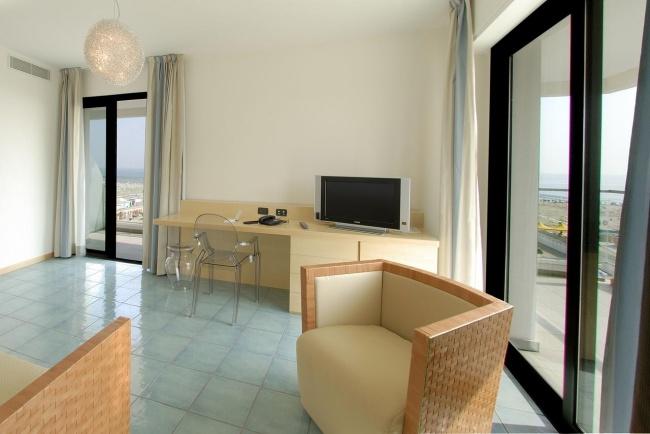 Италия Hotel Club House 4* фото №4