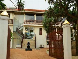 Шри Ланка Marina Bentota 3* фото №4