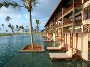 Шри Ланка Anantaya Chilaw Resort & Spa 4*