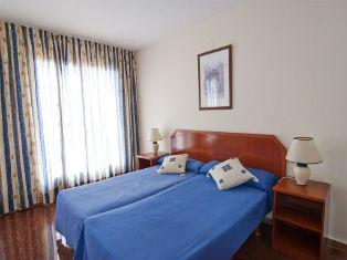 Испания Albatros Apartments 3 KEYS 3* фото №1