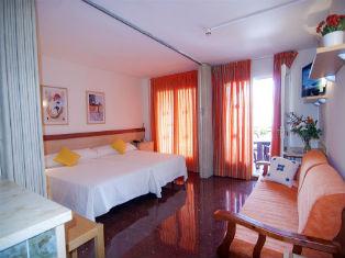 Испания Albatros Apartments 3 KEYS 3* фото №2