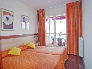 Испания Albatros Apartments 3 KEYS 3* фото №3