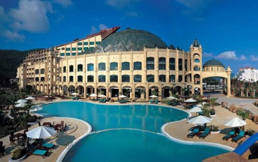 Universal Resort 18