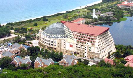 Китай Universal Resort 5*