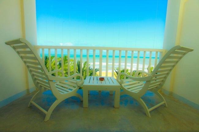 Шри Ланка Beacon Beach Hotel 3* фото №1