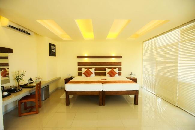 Шри Ланка Beacon Beach Hotel 3* фото №2