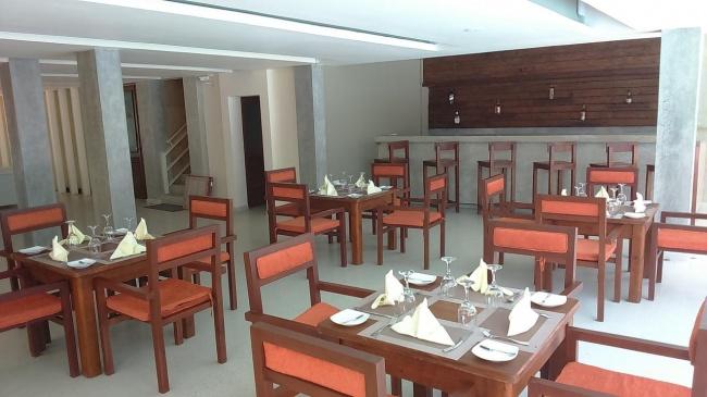 Шри Ланка Beacon Beach Hotel 3* фото №3
