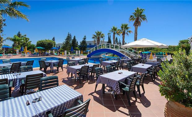 Кипр Paramount 3* фото №2