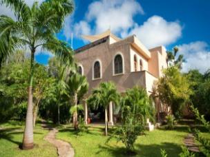 Almanara Luxury Villas Kenya