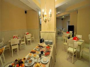 Болгария Maria Antoaneta Residence 3*