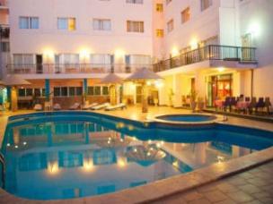 Mina Hotel Aqaba