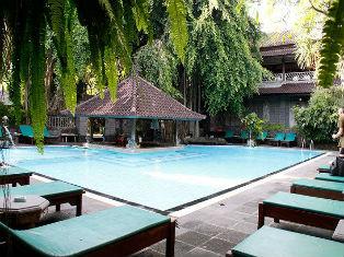 Индонезия Puri Bambu 3*