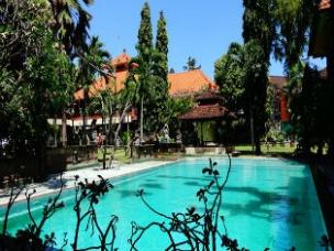 Bali Bungalow 3*