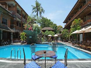 Индонезия Wina Holiday Villa Kuta 3*