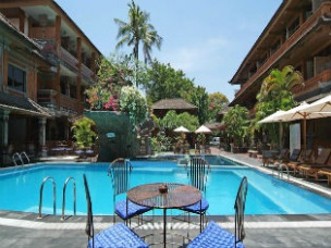 Wina Holiday Villa Kuta 3*